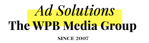 WPB Media Group ad solutions
